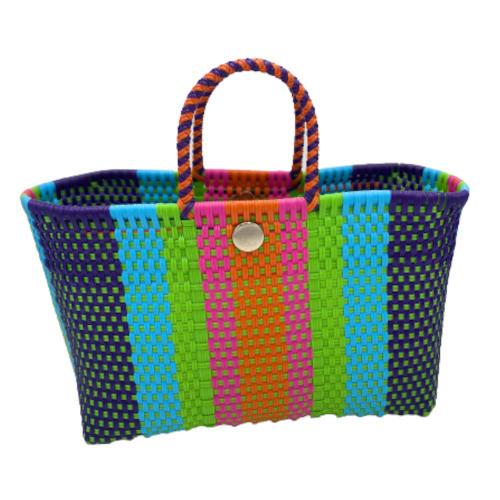 Venta de bolsas y carteras de plástico reciclado ONLINE ECOSACK