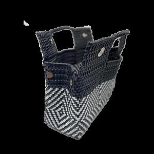 recycled plastic designer bags
